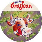 Pog n°17 - Vac's GrosJean - Divers