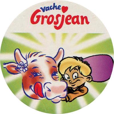 Pog n° - Vac's GrosJean - Divers