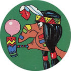 Pog n°3 - Sitting Bulle - Malabar - Bullie's - Divers