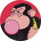 Pog n°4 - Bulle Kong - Malabar - Bullie's - Divers
