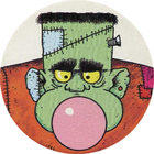 Pog n°6 - Frank'n Bulle - Malabar - Bullie's - Divers