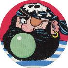 Pog n°10 - Barbe Bulle - Malabar - Bullie's - Divers
