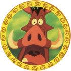 Pog n°10 - Pumba - Le Roi Lion - Panini