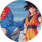 Pog n°61 - C-13 & Sangoku - Dragon Ball Z - Caps - Panini