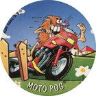 Pog n°2 - Moto Pog - Harry's - World Pog Federation (WPF)