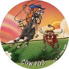 Pog n°3 - Cow Pog - Harry's - World Pog Federation (WPF)