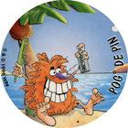 Pog n°5 - Pog de pin - Harry's - World Pog Federation (WPF)
