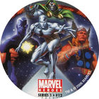 Pog n°12 - Celestial - Marvel Heroes - Global Pog Association (GPA)