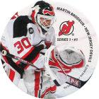 Pog n°1 - Martin BRODEUR - NHL - Global Pog Association (GPA)