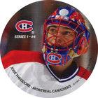 Pog n°4 - Jose THEODORE - NHL - Global Pog Association (GPA)