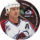 Pog n°5 - Rob BLAKE - NHL - Global Pog Association (GPA)