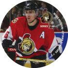Pog n°6 - Wade REDDEN - NHL - Global Pog Association (GPA)