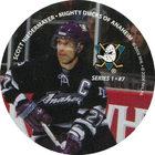 Pog n°7 - Scott NIEDERMAYER - NHL - Global Pog Association (GPA)