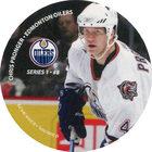 Pog n°8 - Chris PRONGER - NHL - Global Pog Association (GPA)