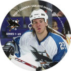 Pog n°9 - Scott HANNAN - NHL - Global Pog Association (GPA)