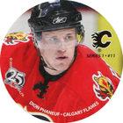 Pog n°11 - Dion PHANEUF - NHL - Global Pog Association (GPA)
