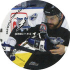Pog n°12 - Dan BOYLE - NHL - Global Pog Association (GPA)