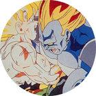 Pog n°73 - Sangoku & C-13 - Dragon Ball Z - Caps - Panini