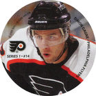 Pog n°14 - Simon GAGNE - NHL - Global Pog Association (GPA)