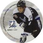 Pog n°17 - Vincent LECAVALIER - NHL - Global Pog Association (GPA)