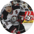 Pog n°21 - Daniel BRIERE - NHL - Global Pog Association (GPA)