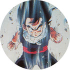 Pog n°74 - Sangohan - Dragon Ball Z - Caps - Panini