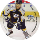 Pog n°26 - Paul KARIYA - NHL - Global Pog Association (GPA)