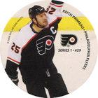 Pog n°29 - Keith PRIMEAU - NHL - Global Pog Association (GPA)