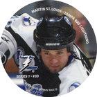 Pog n°33 - Martin ST. LOUIS - NHL - Global Pog Association (GPA)