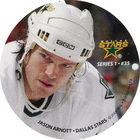 Pog n°35 - Jason ARNOTT - NHL - Global Pog Association (GPA)