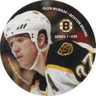 Pog n°36 - Glen MURRAY - NHL - Global Pog Association (GPA)