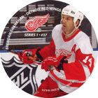 Pog n°37 - Brendan SHANAHAN - NHL - Global Pog Association (GPA)