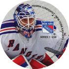 Pog n°38 - Henrik LUNDQVIST - NHL - Global Pog Association (GPA)