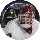 Pog n°39 - Dominik HASEK - NHL - Global Pog Association (GPA)