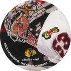 Pog n°40 - Nikolai KHABIBULIN - NHL - Global Pog Association (GPA)