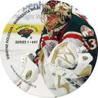 Pog n°41 - Dwayne ROLOSON - NHL - Global Pog Association (GPA)