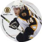 Pog n°45 - Sergei SAMSONOV - NHL - Global Pog Association (GPA)