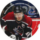 Pog n°46 - Markus NASLUND - NHL - Global Pog Association (GPA)