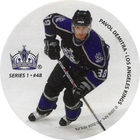 Pog n°48 - Pavol DEMITRA - NHL - Global Pog Association (GPA)