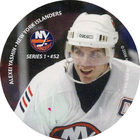Pog n°52 - Alexei YASHIN - NHL - Global Pog Association (GPA)