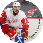 Pog n°53 - Henrik ZETTERBERG - NHL - Global Pog Association (GPA)