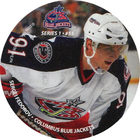 Pog n°55 - Sergei FEDOROV - NHL - Global Pog Association (GPA)