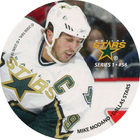 Pog n°56 - Mike MODANO - NHL - Global Pog Association (GPA)