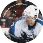 Pog n°57 - Patrick MARLEAU - NHL - Global Pog Association (GPA)