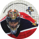 Pog n°58 - Roberto LUONGO - NHL - Global Pog Association (GPA)
