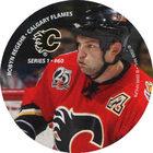 Pog n°60 - Robyn REGEHR - NHL - Global Pog Association (GPA)