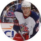 Pog n°59 - Rick NASH - NHL - Global Pog Association (GPA)