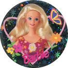 Pog n°1 - Barbie - World Pog Federation (WPF)