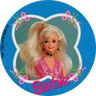 Pog n°3 - Barbie - World Pog Federation (WPF)