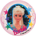 Pog n°4 - Barbie - World Pog Federation (WPF)